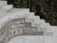 Dove Grey Sandstone Pavers 2