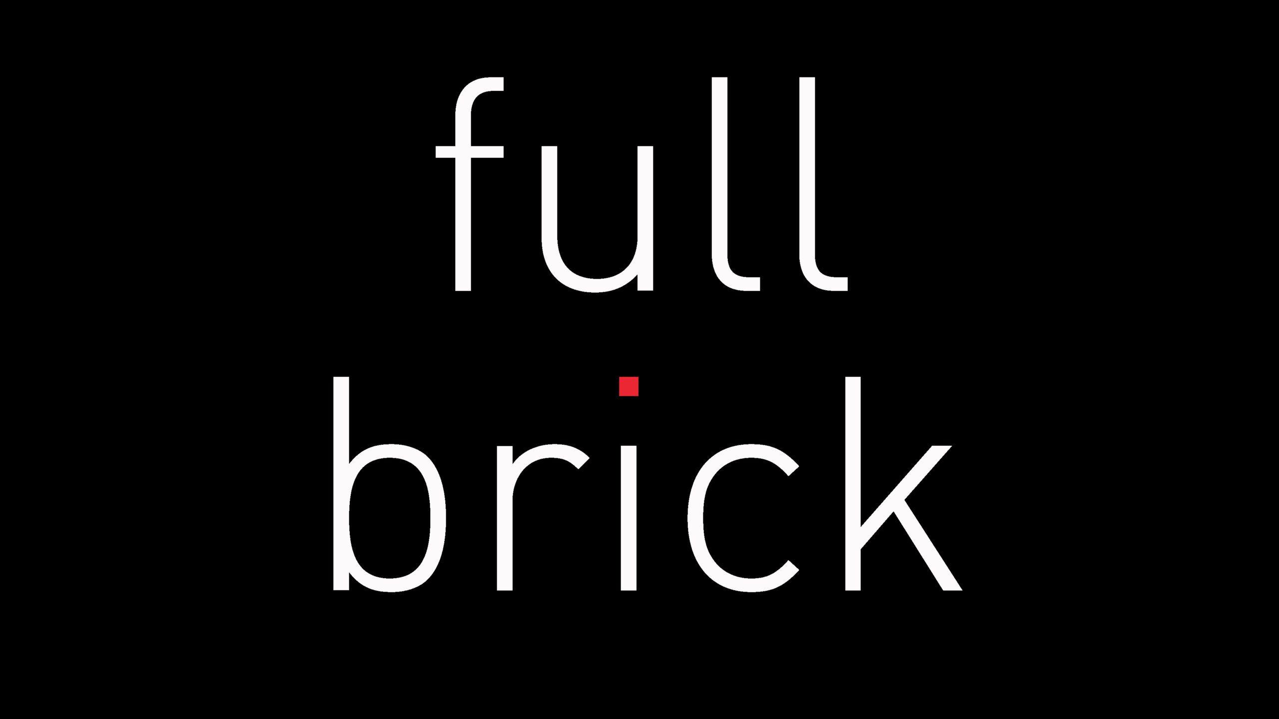 Full Brick