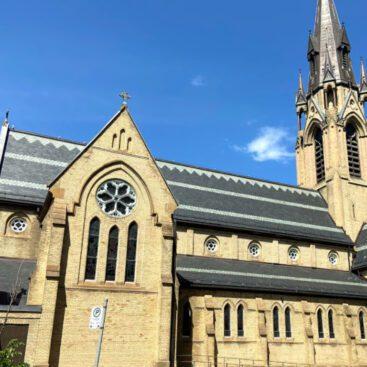 St Mary's Church 1